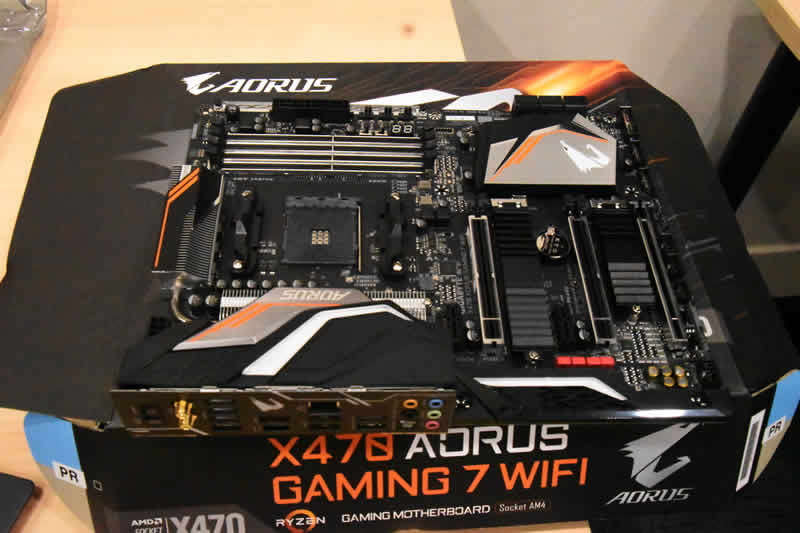 ARDUS Gaming Mother Board