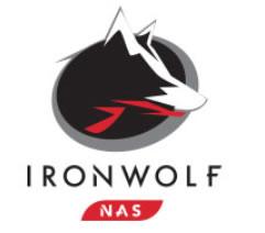 Ironwolf logo