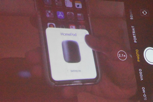 HomePod slide 3