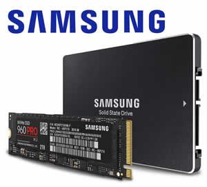 1TB 960 Pro SSD Prize
