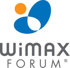 The WiMax logo
