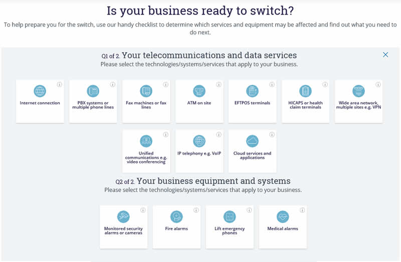 Is your business ready fo the nbn