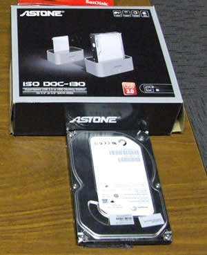 Astone Docking Station