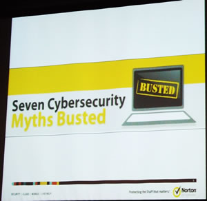 August 13 Myths busted