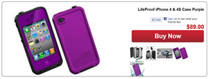Lifeproof covers