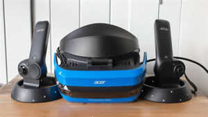 Acer Headset